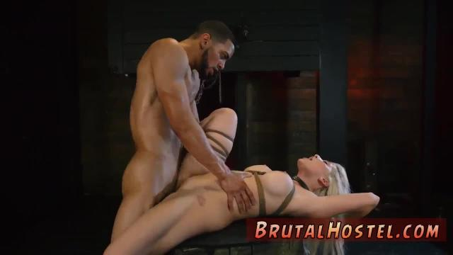 Wife bdsm anal hotty cristi ann is about